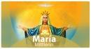 Maria Mittlerin im Heiligtum