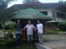 NEW HOUSE F.A.M. IN THE PHILIPPINES