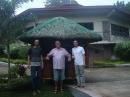 La primera casa FAM en las Filipinas