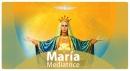 Maria Mediatrice nel Santuario