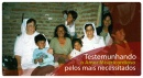 As Servas do Amor Misericordioso