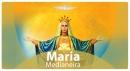Maria Medianeira no Santuário