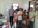 Primeira comunidade FAM em Pilipinas