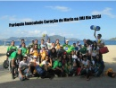 Servas do Amor Misericordioso na JMJ Rio 2013